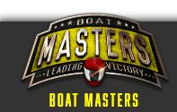 ボートマスターズロゴ