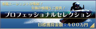 舟生高配当有料情報セレクション