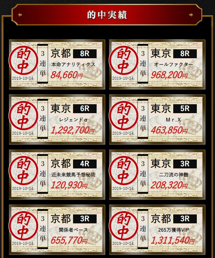 細川達成のTHE・万馬券_的中実績02