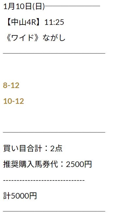 ユニコーン_無料情報_2021年1月10日