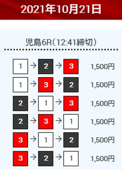 ボートワン_無料情報_20211021