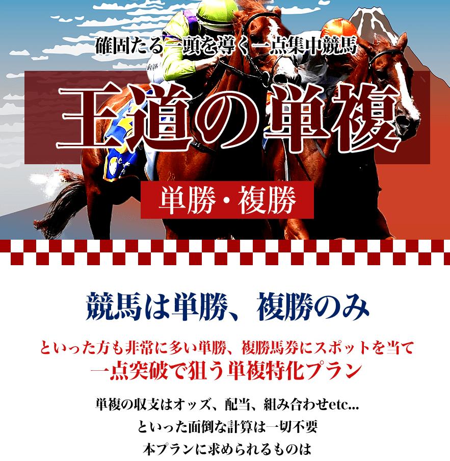 TENKEI_有料情報_王道の単複