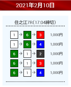 boatONE_無料情報_20210210