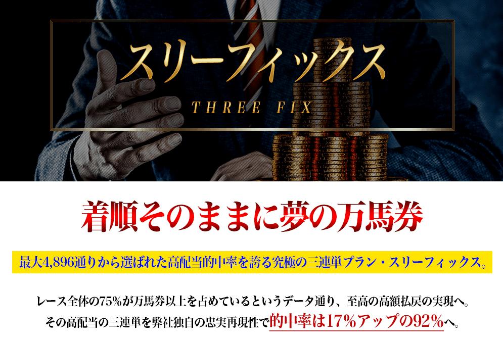 アルケミスト_有料情報_スリーフィックス