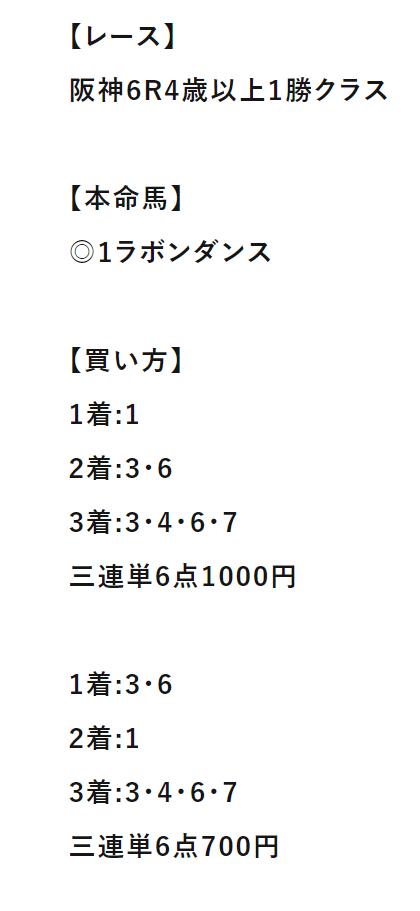 eco競馬_無料情報_20210314