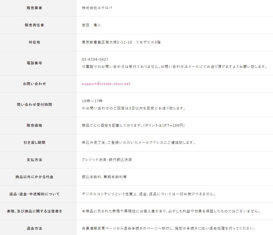 ウマリンピック_運営情報
