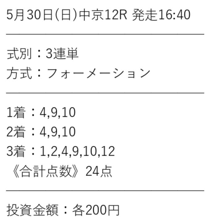 穴党ピカイチ_有料情報_20210530
