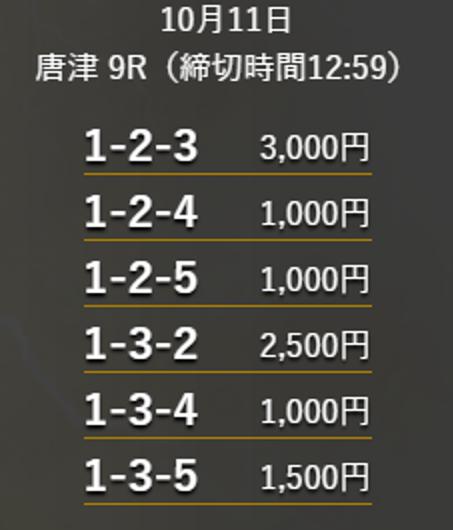 ジャックポット_無料情報_20211011