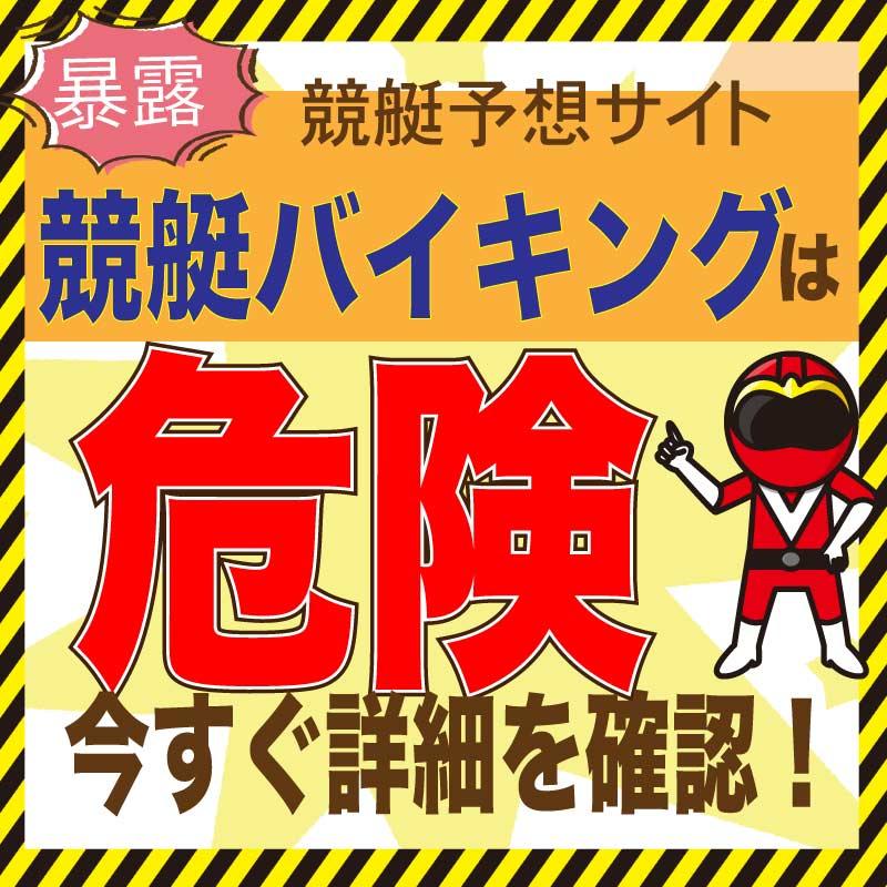 競艇バイキング_アイコン画像_悪徳ガチ検証Z