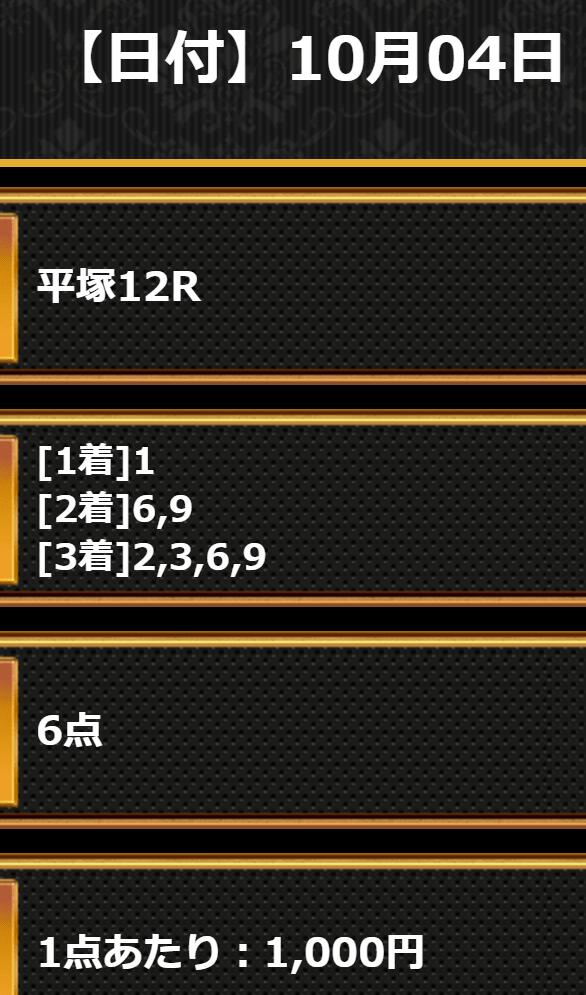 競輪虎の穴_無料情報_20211004
