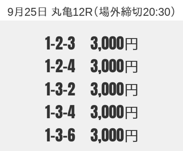 24ボート_無料情報_20210925